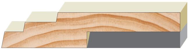 Birkenhead Skirting